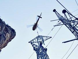 Endesa invierte 9 millones en Lleida para duplicar la capacidad de transporte de energía