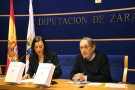 La Institución 'Fernando el Católico' alcanza su publicación 3.500 con 'El Criticón'