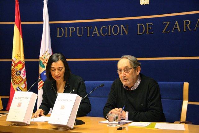 Balance de la IFC y presentación de su publicación 3.500.