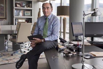 Iberdrola vinculará por primera vez el bonus de sus altos directivos a la reducción de emisiones de CO2