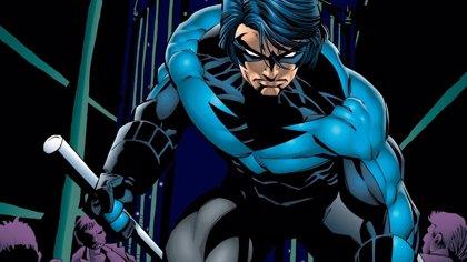 Warner prepara una película de Nightwing