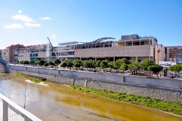 Centro Comercial Madrid Río