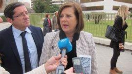 """Andalucía exige al Gobierno """"medidas contundentes"""" y más presupuesto contra la violencia machista"""