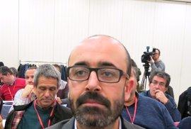 Saturnino Lagar aspira a la reelección al frente de CCOO Industria de Extremadura para defender los intereses del sector