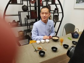 Ayuntamiento quiere atraer más inversión china y tratará de reducir los trámites administrativos para agilizar proyectos