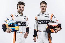 "Alonso: ""Si estamos hoy aquí es porque creemos que podemos ganar"""