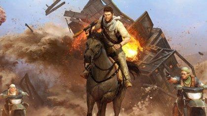 """Violenta y alocada: Así será la película de Uncharted, """"el anti-Indiana Jones"""""""