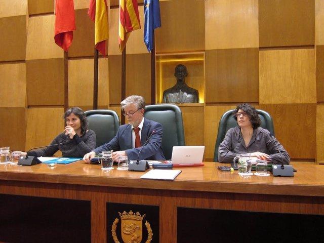 El Ayuntamiento celebra sesión plenaria
