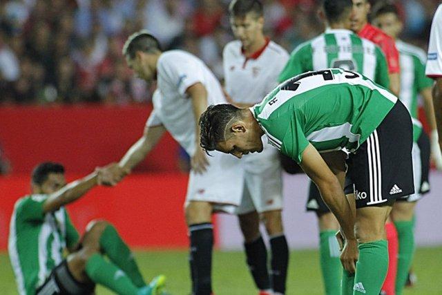 Sevilla - Betis