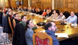 Santander tendrá un centro en la Peña de Peñacastillo para formación medioambiental