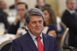 El diplomático Carlos Bastarreche, nuevo embajador de España en Reino Unido