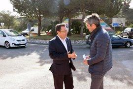 El PSOE critica que el Gobierno no haya adjudicado aún el acceso a Benalmádena tras un año de la licitación