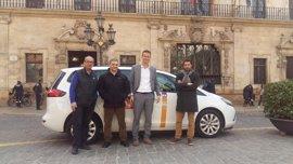 Pimem apoya totalmente al sector del taxi en sus reivindicaciones