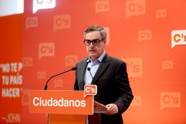 """Ciudadanos pide al Estado que actúe ante las """"inaceptables presiones"""" a fiscales anticorrupción"""