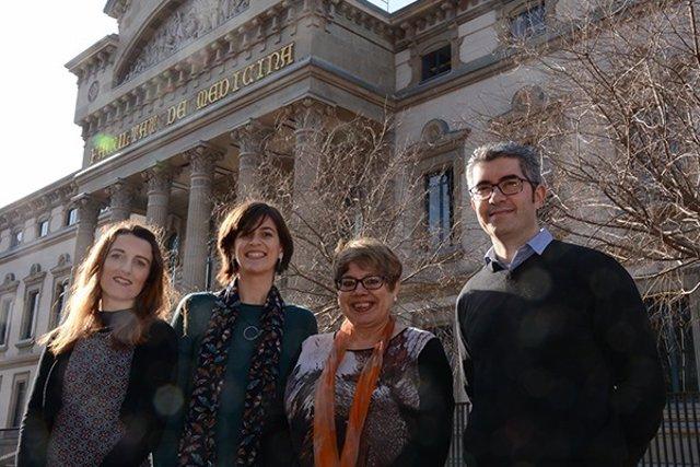 Ub: El Projecte Europeu Lifebrain Analitzarà Les Claus De L'Envelliment Cognitiu