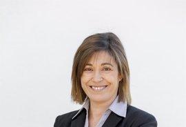 Nieves Martín, responsable de Ingeniería de Producción de Renault en Valladolid y Palencia