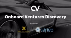 Ficosa crea una unidad de negocio para impulsar los proyectos de startups