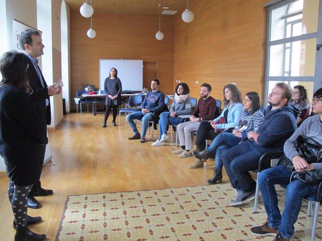 Intereuropa Erasmus+