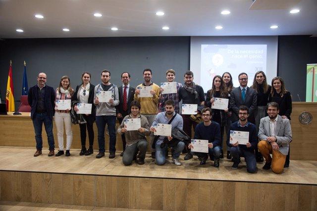 Premios Ideas De Negocio