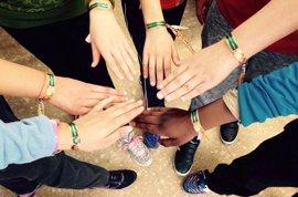 """Unos 12.000 escolares valencianos se convierten en """"activistas contra el bullying"""""""