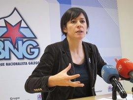 """BNG pide a Feijóo que """"mantenga"""" las oposiciones docentes y """"no acepte la imposición de Montoro"""""""