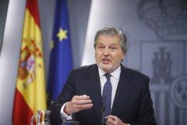 """El Gobierno defiende el nombramiento de los fiscales por criterios de """"mérito e idoneidad"""" en un proceso """"transparente"""""""