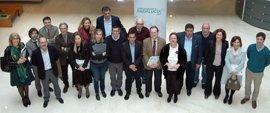 Junta y agentes económicos y sociales crean el Comité de Codecisión de la Estrategia Industrial