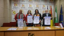 Diputación celebrará una gala musical organizada por la peña 'El Limón' a beneficio de Down Córdoba