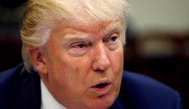 Trump carga contra el FBI y le pide que centre en buscar a quienes filtran información