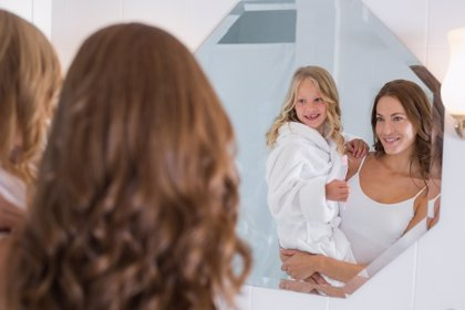 Somos el espejo de nuestros hijos: ¿abrumados por dar ejemplo?