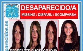 Difunden nuevas imágenes de Diana Quer por países del Este por si fue captada por una red de trata
