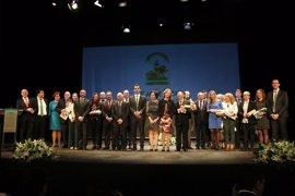 Ortiz anima a los almerienses a seguir trabajando por una Andalucía más justa y solidaria