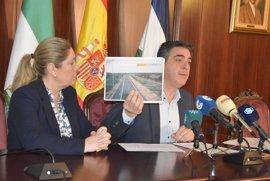 Los proyectos para los accesos al Chare de Lepe saldrán a información pública en 15 días, según el Ayuntamiento