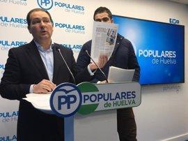 """PP pide """"dimisiones"""" tras conocerse que la mujer del edil de 'Sí Se Puede' ya trabaja """"en el puesto prometido"""""""