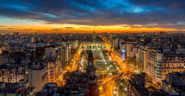 La ciudades Patrimonio de la Humanidad se promocionan en Buenos Aires