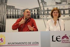 León acoge hasta mayo una nueva edición de 'Laboratorio Poético', punto de encuentro para la poesía, el cine y la música