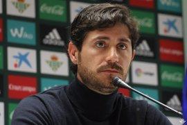 "Víctor Sánchez: ""Vamos a ir a por el Sevilla desde el primer minuto""Víctor Sánchez: ""Vamos a ir a por el Sevilla desde"