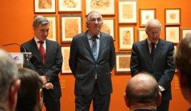Amado Franco renuncia a la presidencia de Ibercaja, por motivos personales