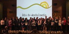 """Junta destaca los años de autogobierno como """"una de las etapas más brillantes para la prosperidad de Andalucía"""""""
