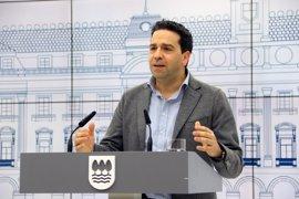 Diputación de Gipuzkoa reclama al Gobierno Central el pago de las subvenciones correspondientes al temporal de 2014
