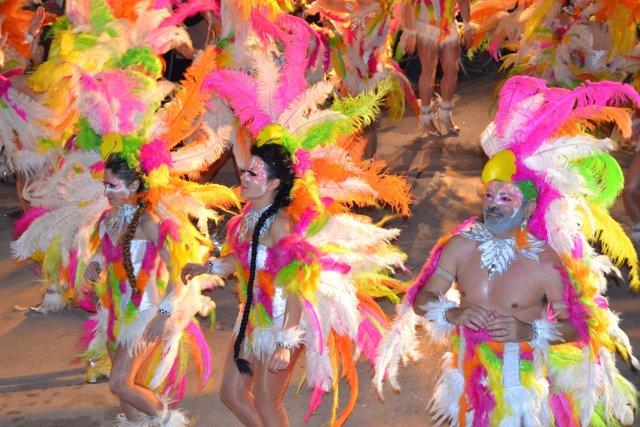 Carnaval de Sitges (ARCHIVO)