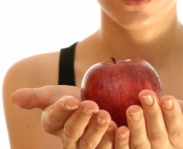 La jornada ha abordado trastornos de bulimia y anorexia