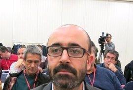Saturnino Lagar es reelegido secretario general de CCOO de Industria de Extremadura