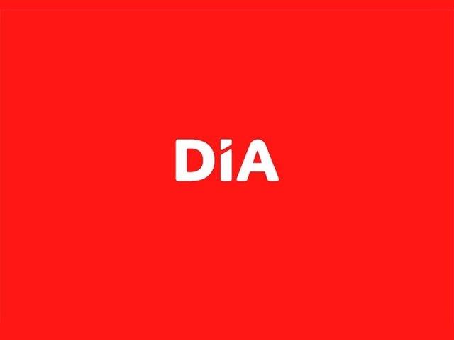 Nuevo marca corporativa de Dia