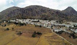 Villaluenga del Rosario (Cádiz) ingresa en la Asociación Ruta Europea del Queso