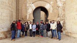 El programa de acogida de refugiados de Aragón atiende a 311 personas