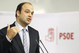 El PSOE discute mañana la propuesta económica que llevará al 39 Congreso