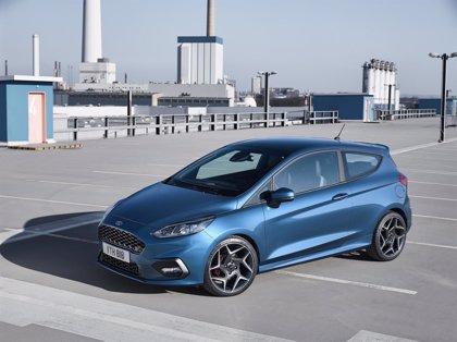 Ford lanza una nueva generación del Ford Fiesta ST