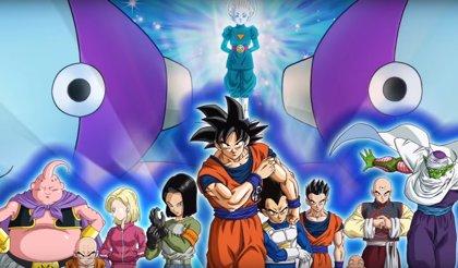 La censura de Dragon Ball Super indigna a los fans españoles de Goku