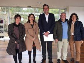 """Nagore señala que la apuesta por la agricultura ecológica en La Rioja pasa """"por reforzar el asesoramiento técnico"""""""